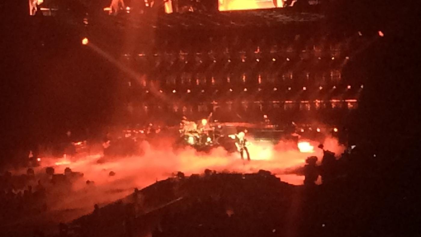 Queen, Friends Arena 2017.