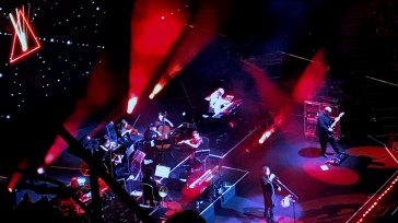 Marillion i Royal Albert Hall 2019