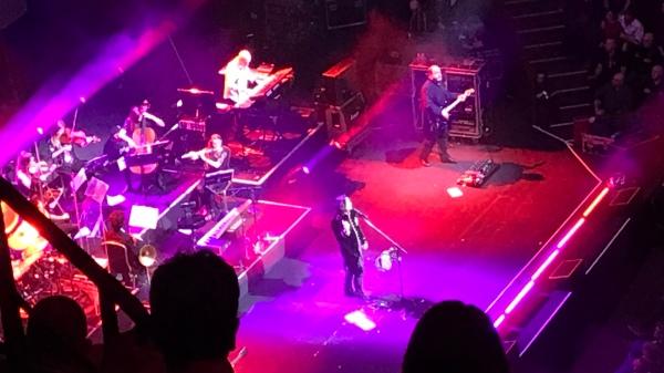 Marillion i Royal Albert Hall